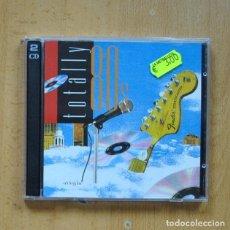 CDs de Música: VARIOS - TOTALLY 80S - CD. Lote 294137778