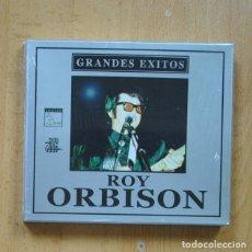 CDs de Música: ROY ORBISON - GRANDES EXITOS - CD. Lote 294137798