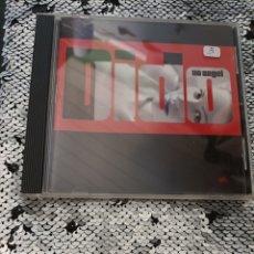 CDs de Música: CD DIDO NO ANGEL.. Lote 294384033