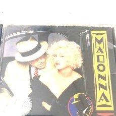 CDs de Música: -CD ORIGINAL MADONNA DICK TRACY. Lote 294391883