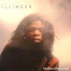 CDs de Música: DILLINGER COCAINE. Lote 294409108