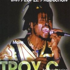 CDs de Música: -TROY NERO MORE TROY C CD US IMPORT. Lote 294415953