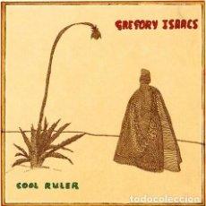 CDs de Música: -GREGORY ISAACS COOL RULER CD NL IMPORT. Lote 294416883