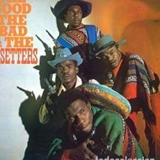 CDs de Música: -GOOD BAD THE UPSETTERS CD UK IMPORT. Lote 294416973