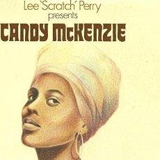 CDs de Música: -LEE SCRATCH PERRY PRESENTS CANDY MCKENZIE CD UK IMPORT. Lote 294416913