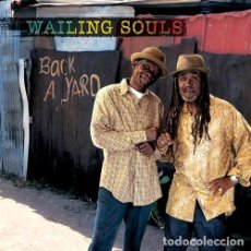 CDs de Música: THE WAILING SOULS BACK A YARD CD US IMPORT. Lote 294424578