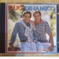 CDs de Música: DUO DINAMICO (TAL CUAL) CD 1991. Lote 294454653