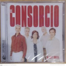 CDs de Música: EL CONSORCIO (DE IDA Y VUELTA) CD 2005 * PRECINTADO. Lote 294455383