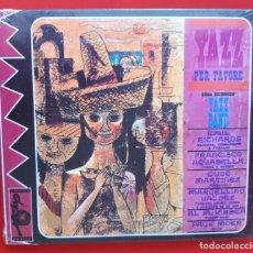 CDs de Música: EMIL RICHARDS' YAZZ BAND - YAZZ PER FAVORE CD. Lote 294492608