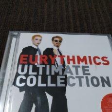 CDs de Música: EURYTHMICS. ULTIMATE COLLECTION.. Lote 294500263