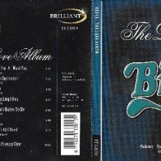CDs de Música: BREAD - THE LOVE ALBUM. Lote 294505538