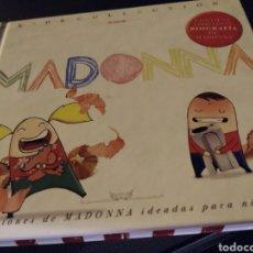 CDs de Música: MADONNA PARA NIÑOS. Lote 294511793