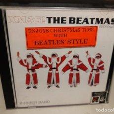 CDs de Música: CD THE BEATMAS : XMAS ! ( BEATLES STYLE ). Lote 294551803