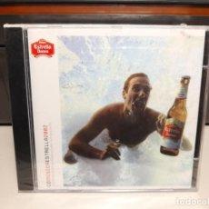 CDs de Música: CD SINGLE ESTRELLA DAMM 2002 ( CONTIENE LA CANCION DE NAIN THOMAS : CRUEL TO BE KIND, 2 VERSIONES ). Lote 294552088