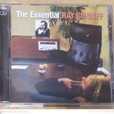 CDs de Música: RAY CONNIFF (THE ESSENTIAL) 2 CD'S 2004. Lote 294768993