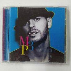 CDs de Música: MP3. M. POKORA. CD. TDKCD134. Lote 294944953