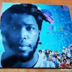 CDs de Música: SPLEEN COMME UN ENFANT CD ALBUM DIGIPACK DEL AÑO 2008 DUO COCOROSIE CONTIENE 13 TEMAS. Lote 294950718