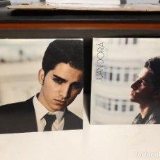 CDs de Música: 2 CD SINGLES DE JUAN DORA. Lote 294971163