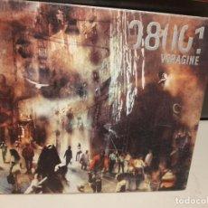 CDs de Música: CD 08001 : VORAGINE ( ROCK,M FOLK, REGGAE). Lote 294972163