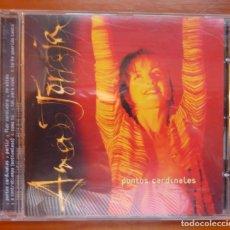 CDs de Música: ANA TORROJA / PUNTOS CARDINALES / 1997 / CD. Lote 295002908