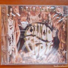 CDs de Música: FITO PAEZ / CIRCO BEAT / CD / PRECINTADO. Lote 295003968