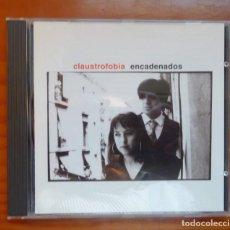 CDs de Música: CLAUSTROFOBIA / ENCADENADOS / 1992 / CD. Lote 295004828
