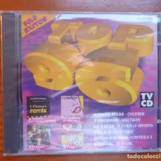 CDs de Música: TOP 96 / 1996 / CD / PRECINTADO. Lote 295005358