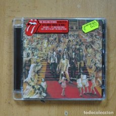 CDs de Música: THE ROLLING STONES - ITS ONLY ROCK N ROLL - CD. Lote 295012323