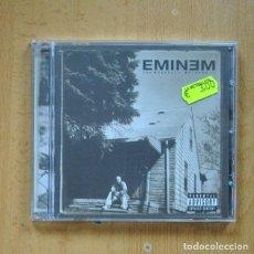 CDs de Música: EMINEM ?- THE MARSHALL MATHERS LP - CD. Lote 295014088