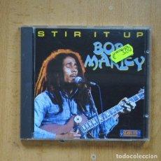 CDs de Música: BOB MARLEY - STIR IT UP - CD. Lote 295014103