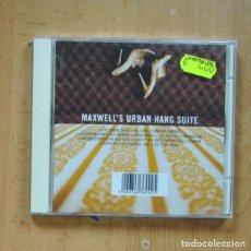 CDs de Música: MAXWELL ?- MAXWELLS URBAN HANG SUITE - CD. Lote 295014108