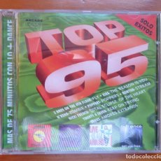 CDs de Música: TOP 95 / 1995 / CD. Lote 295026673