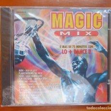CDs de Música: MAGIC MIX / 1996 / CD / PRECINTADO. Lote 295030703