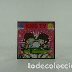 CDs de Música: MR STIX KIDS TV (198) 20+ TRACK WEST ONE MUSIC. Lote 295034618