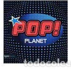 CDs de Música: MR STIX KIDS TV (198) 20+ TRACK PROMO CD ALBUM PLASTIC SLEEVE WEST ONE MUSIC. Lote 295034848