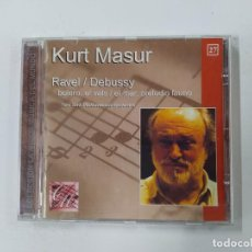 CDs de Música: CD. TDKCD139. Lote 295375483