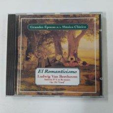 CDs de Música: CD. TDKCD141. Lote 295376568