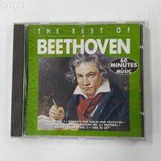 CDs de Música: CD. TDKCD142. Lote 295376683