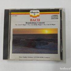 CDs de Música: CD. TDKCD142. Lote 295376738