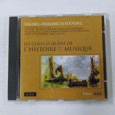 CDs de Música: CD. TDKCD142. Lote 295376763