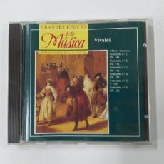 CDs de Música: CD. TDKCD142. Lote 295376828