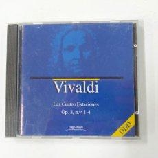 CDs de Música: CD. TDKCD142. Lote 295376928