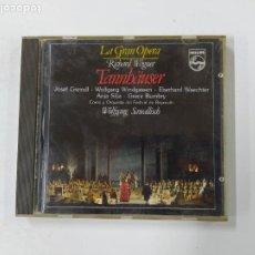 CDs de Música: CD. TDKCD144. Lote 295377683