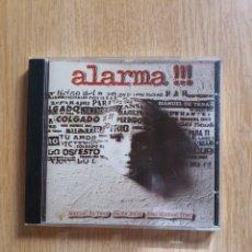 CDs de Música: ALARMA. Lote 295424133