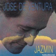 CDs de Música: JOSÉ DE VENTURA - JAZMÍN CD. Lote 295425723