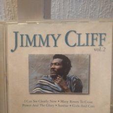 CDs de Música: CD COMPILACIÓN JIMMY CLIFF VOL.2. Lote 295428753