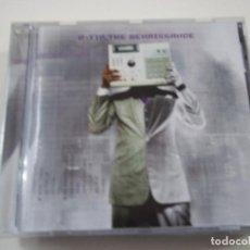 CDs de Música: Q-TIP - THE RENAISSANCE - CD - C 1. Lote 295433268