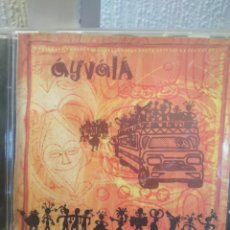 CDs de Música: VD AYVALA MUSICA CATALAN REGGAE. Lote 295434823