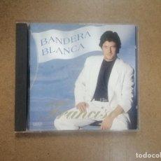 CDs de Música: FRANCISCO - BANDERA BLANCA - CD. Lote 295495388