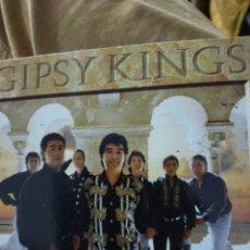 CDs de Música: GIPSY KINGS ESTRELLAS CD. Lote 295507283